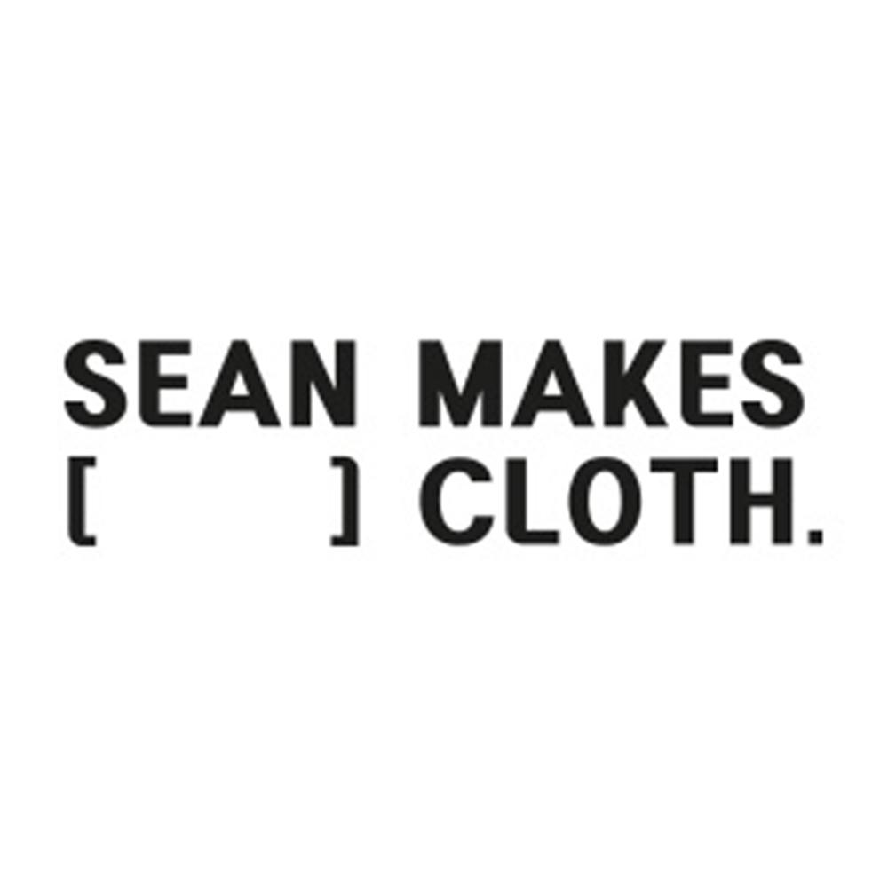 韩国品牌SEAN MAKES [     ] CLOTH.