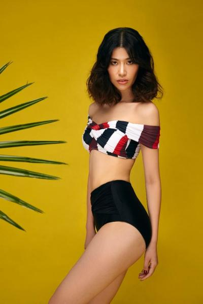 Coralist -- Myra - Two Piece Swimwear