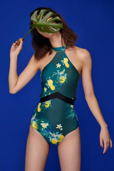 Coralist--Tia - One Piece Swimwear